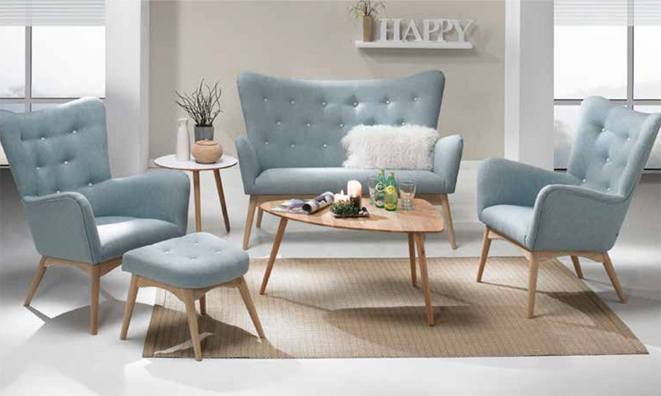 Lounge sofastoler Kontor & Interiør Nettbutikk