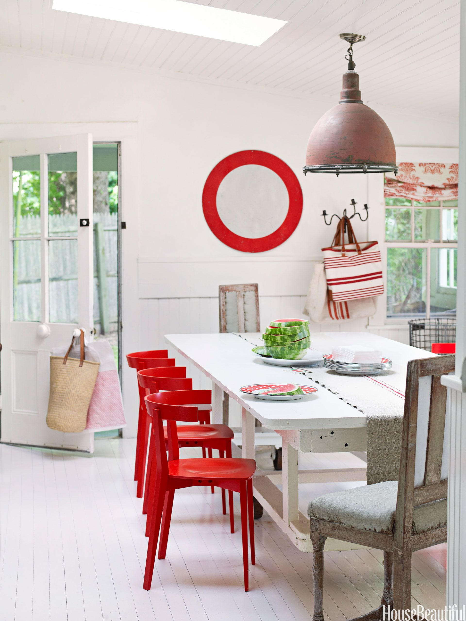 10 Happy Kitchens  Table Seating Design Consultant And Curtain Custom Dining Room Chairs Red Decorating Design