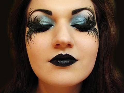 Makeup Beauty Halloween Makeup Halloween Schminken Halloween