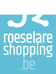 Roeselare shopping logo