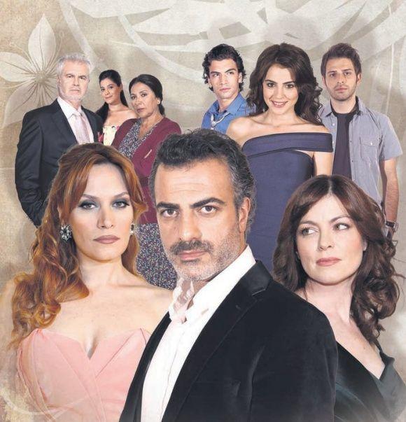 Kalbim seni secti | turkish serials