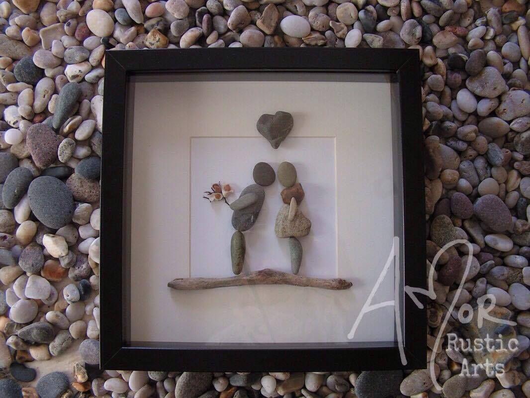 pin von sabrina hckl auf black and white wedding pinterest steinbilder steine und kiesel. Black Bedroom Furniture Sets. Home Design Ideas