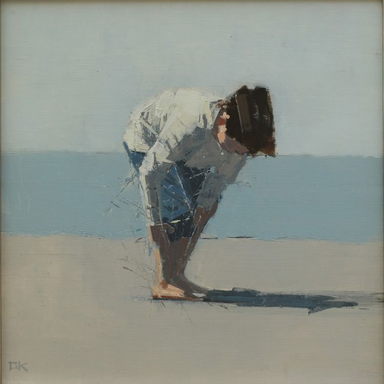 Patricia Kimball { work } | Δ | Pinterest | Oil, Figurative and ...