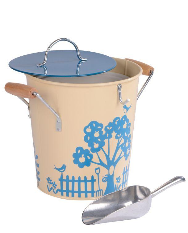 Garden Party Ice Bucket