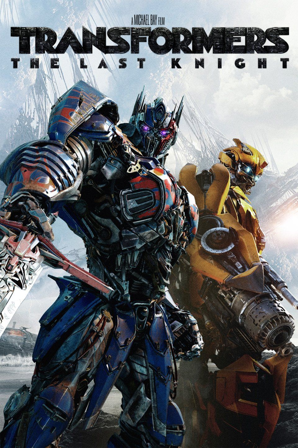 Transformer | Last knights, Transformers movie, Transformers