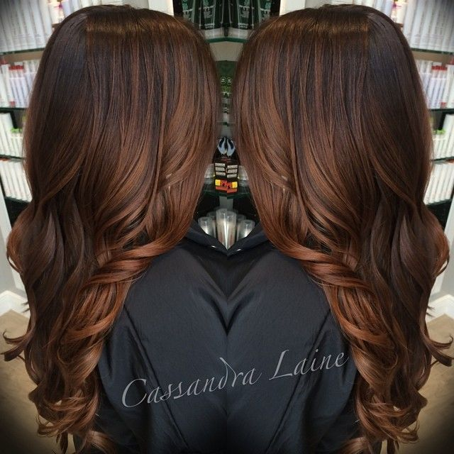 Brunette Ombre Get This Hair Products Tools And More At