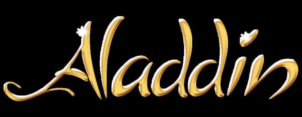 Aladdin Aladdin Logo Aladdin Jasmine Imagem Em Png