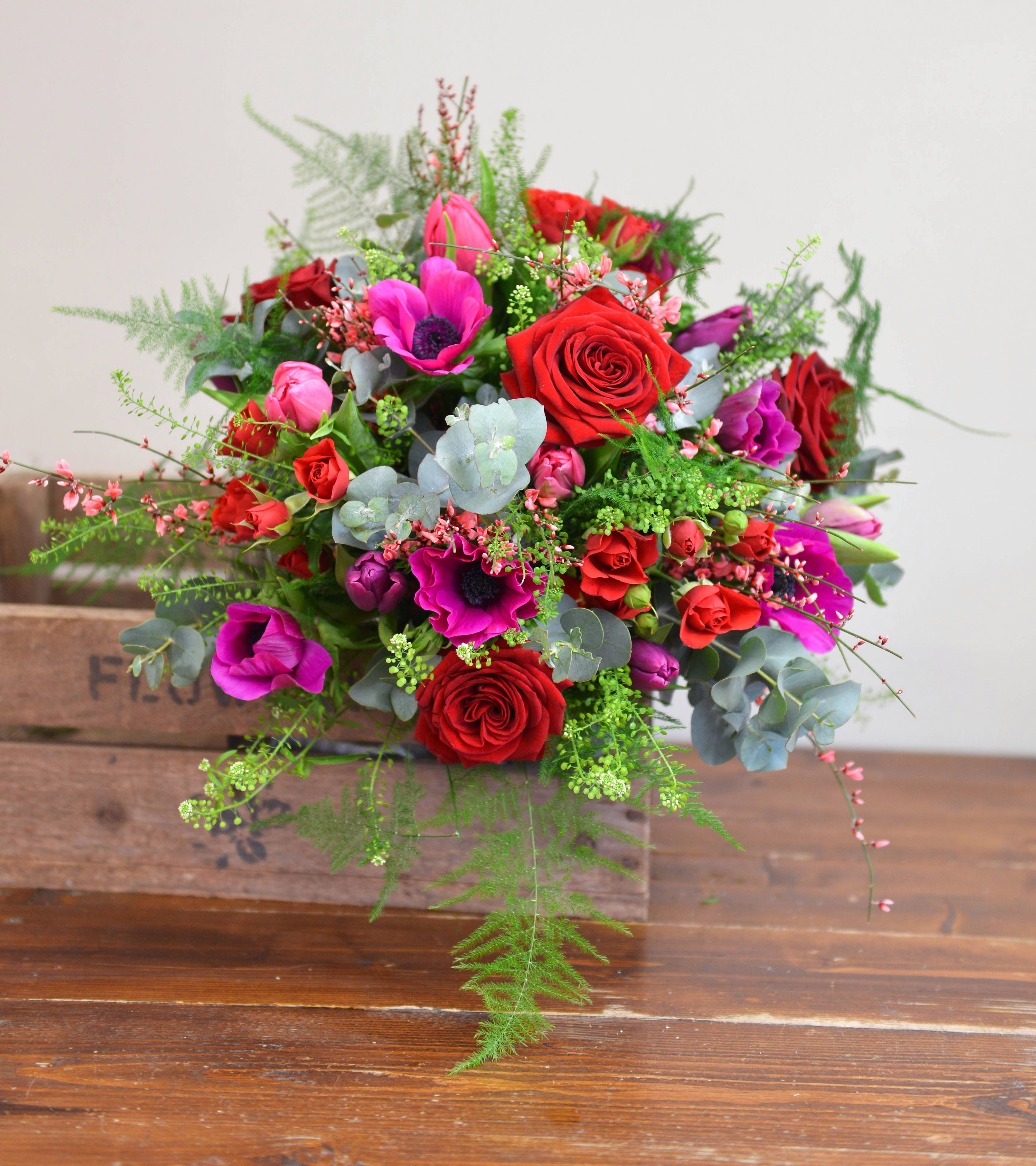 Order Flowers Online From Your Bristol Florist