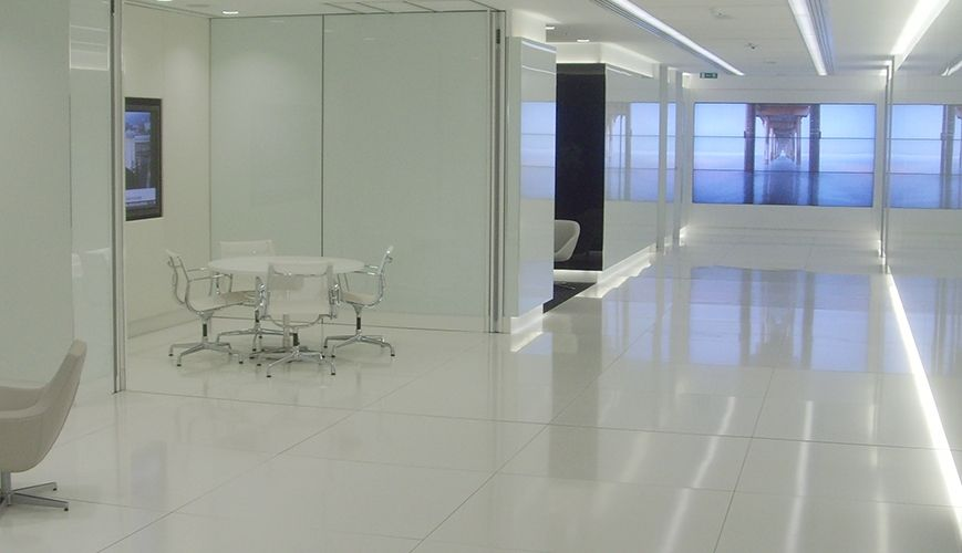 Functional Operable Walls, Partitions and Dividers | AvantiSystemsUSA |