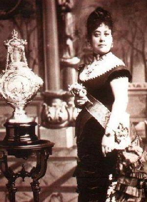 Queen Emma (1836-1885)