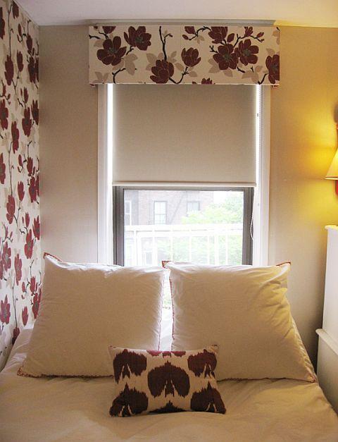 Create Wow Worthy Windows With A Diy Valance Diy Valance Window
