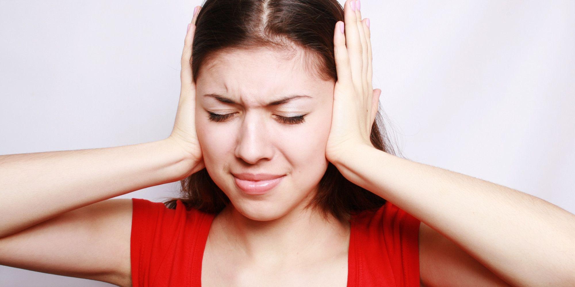 Turn Down the Music! NoiseInduced Hearing Loss Ear