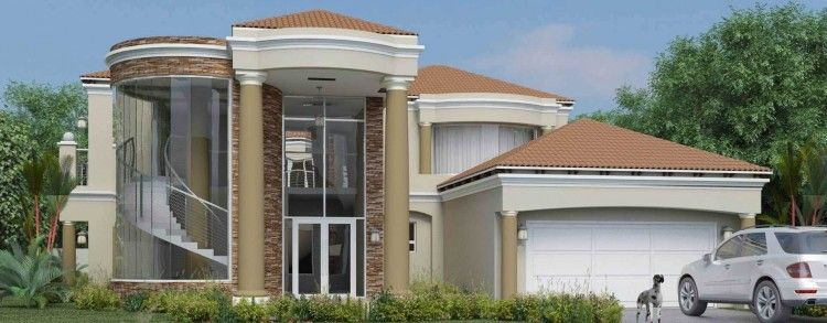 Modern House Designs With Pillars Tuscan House Plans 4 Bedroom House Plans Home Design Floor Plans