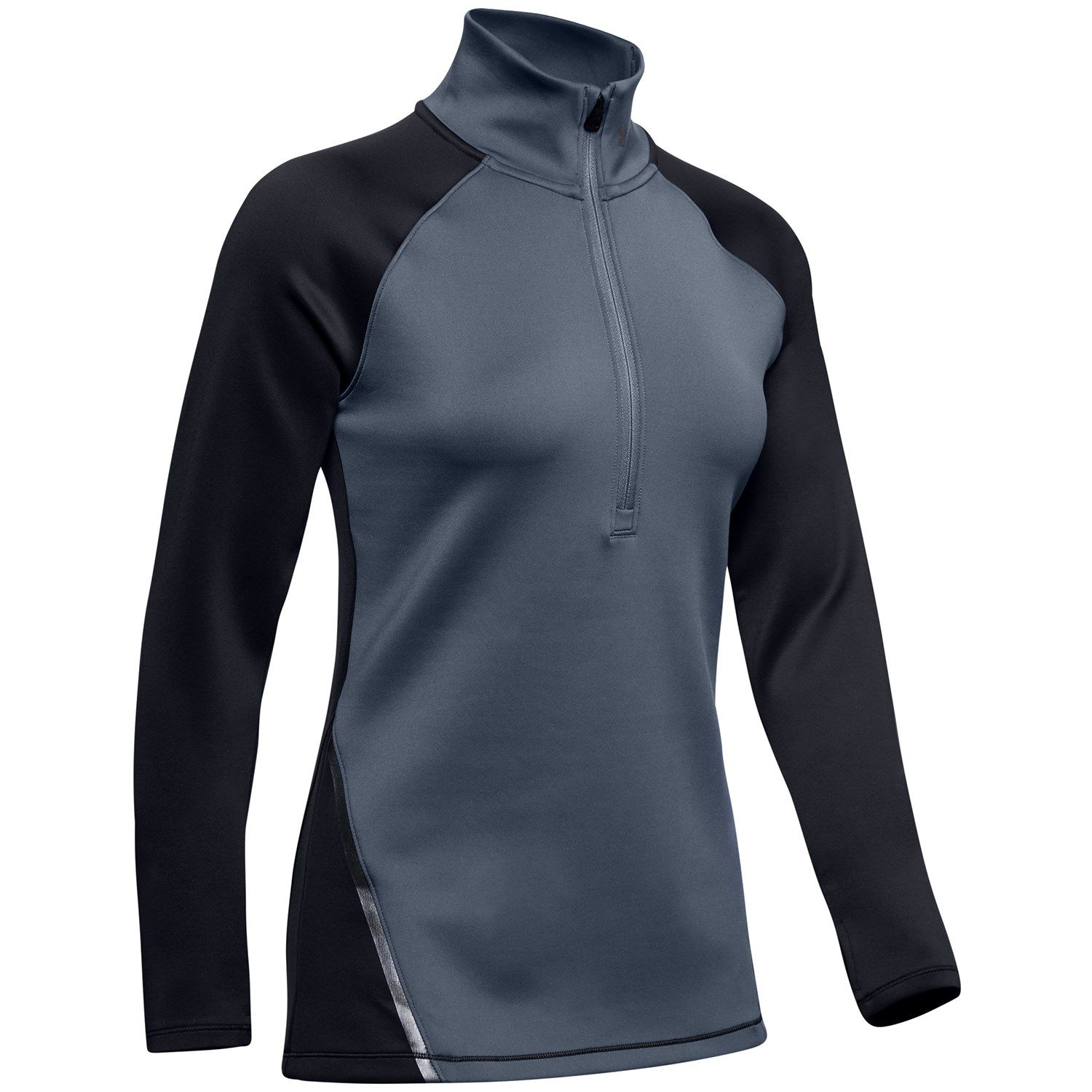 Photo of Women's Under Armour ColdGear in Black Size Small