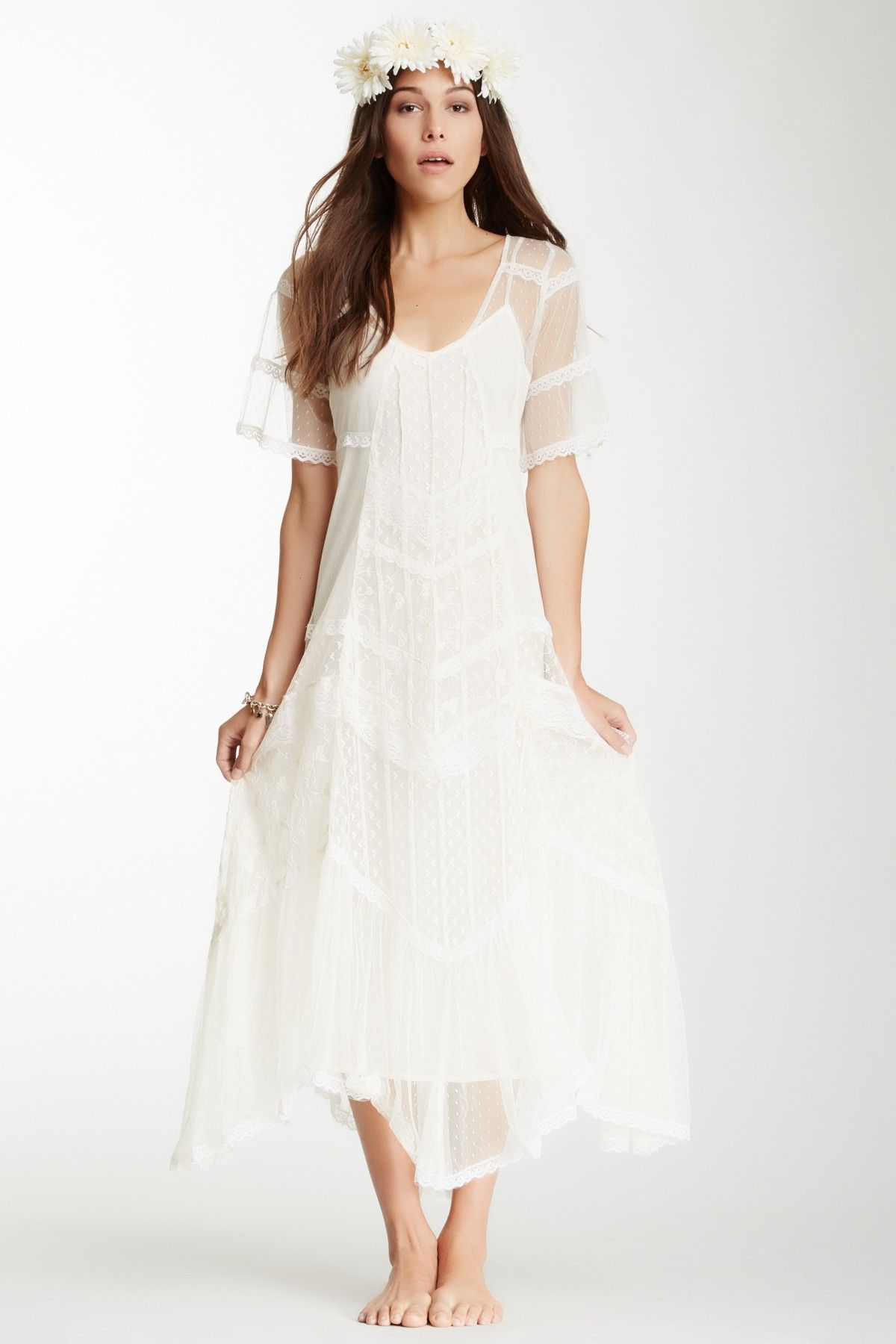 Crisp dotted mesh elson dress asap pinterest dresses wedding