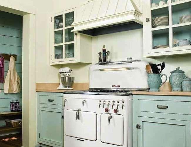 Milk Paint Kitchen Cabinets Hardware   Hogar dulce hogar ...