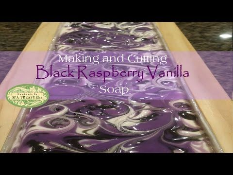 Making Black Raspberry Vanilla - YouTube | Projects to try