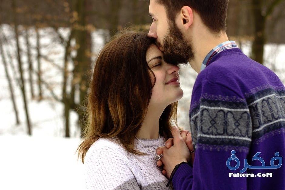 تفسير رؤية القبلة او البوسة في المنام موقع فكرة Christian Dating Advice Christian Dating Types Of Kisses