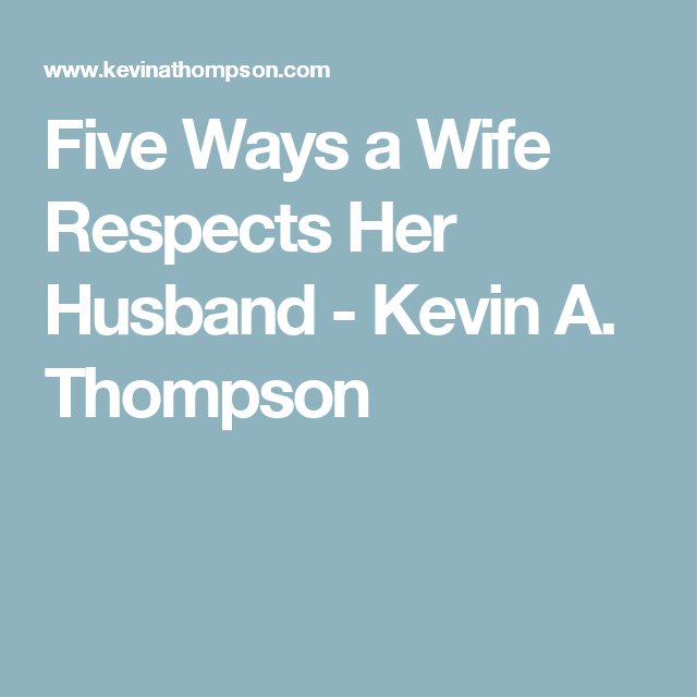 kevin thompson relationships
