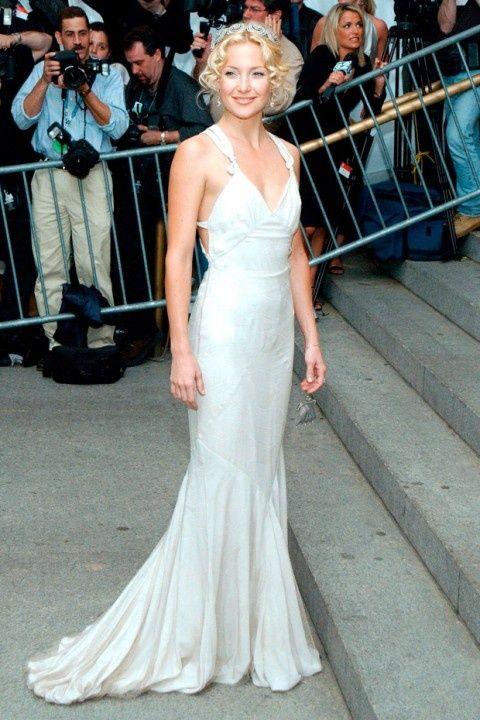 Stella Mccartney Wedding Dress 2003