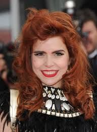 red hair for porcelain skin - Google Search