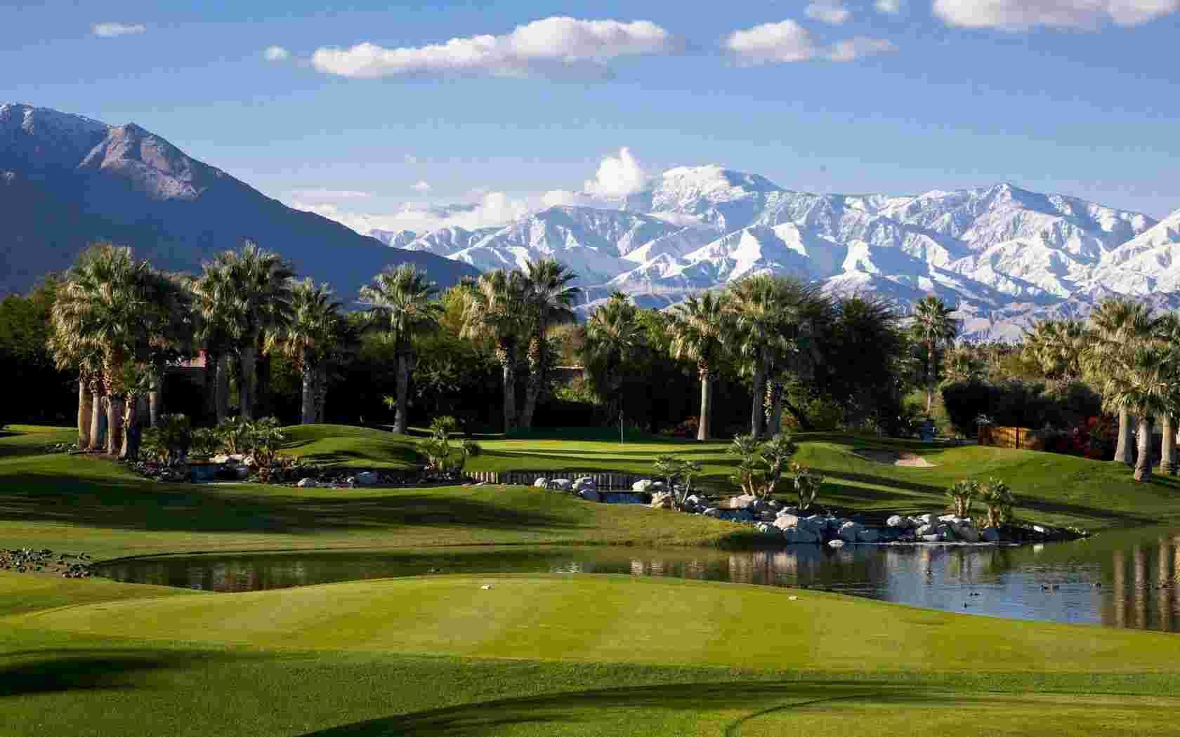 Image result for best golf course palm springs
