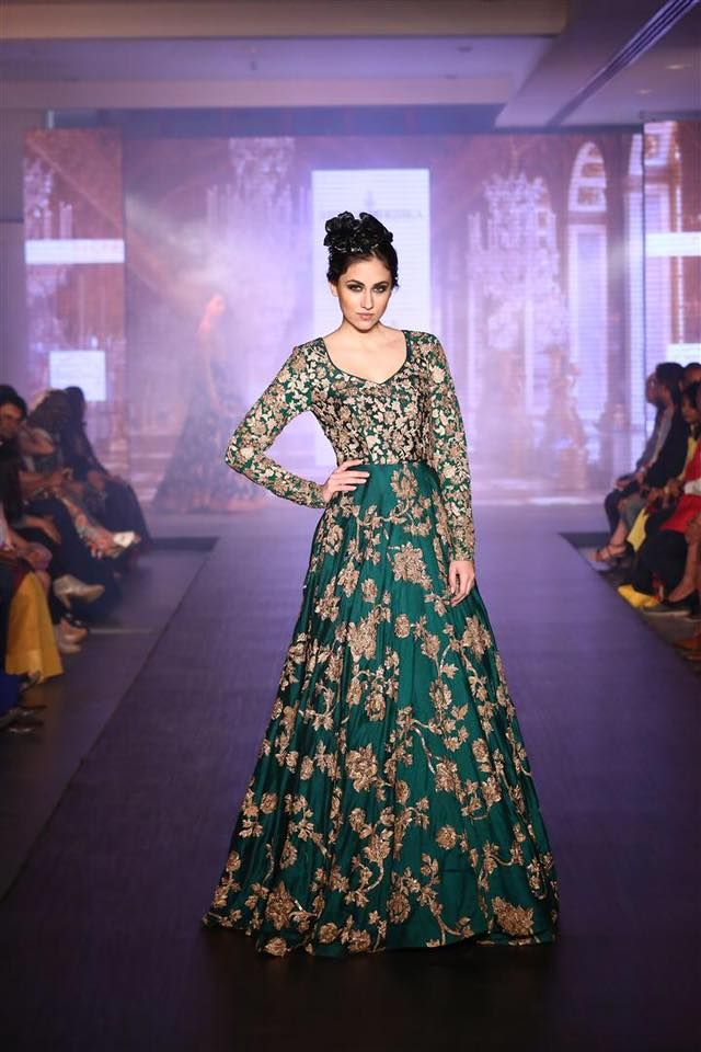 For The Love Of Anarkali Photo Indian Wedding Gowns