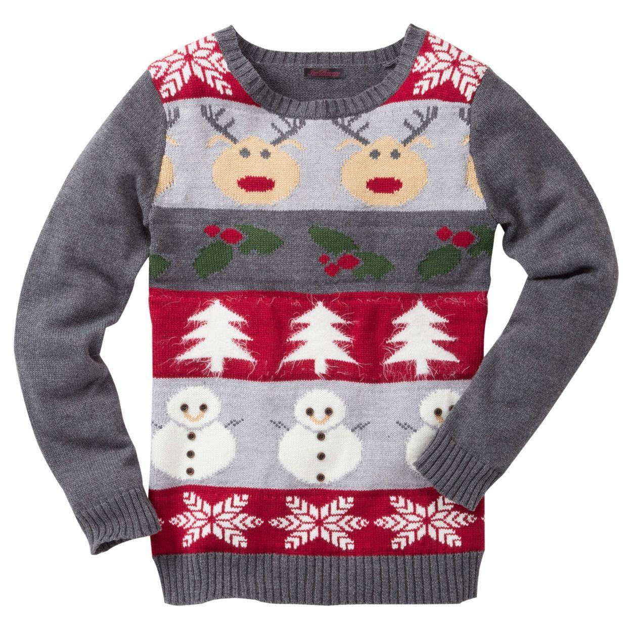 joe browns christmas jumper