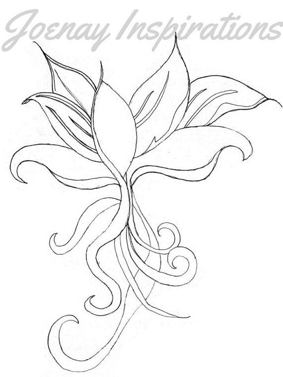 Adult Coloring Book Printable Coloring Pages Coloring Pages - fancy flower coloring pages