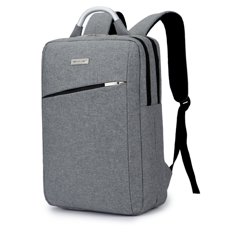 """59.59$  Watch now - http://aliyee.shopchina.info/go.php?t=32792846768 - """"15.6"""""""" Metal Portable Computer Backpack Bags Laptop Computer Office Business Simple Male Female College Students Leisure Notebook""""  #shopstyle"""