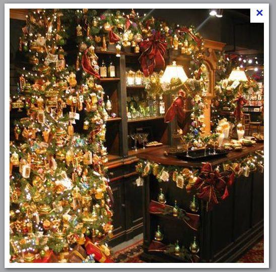 Christmas Counter.Christmas Counter Retail Display Design Christmas