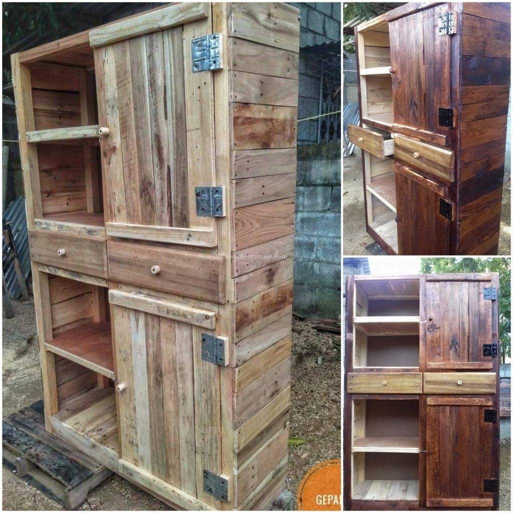 30 Amazing Diy Pallet Wooden Projects Pallet Diy Pallet