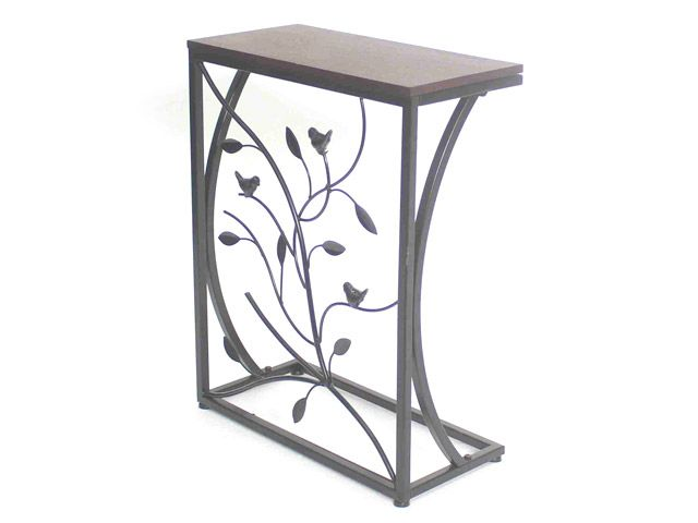 Senwell metal& MDF end/ side/ coffee table/ with nice finish| Buyerparty Inc.