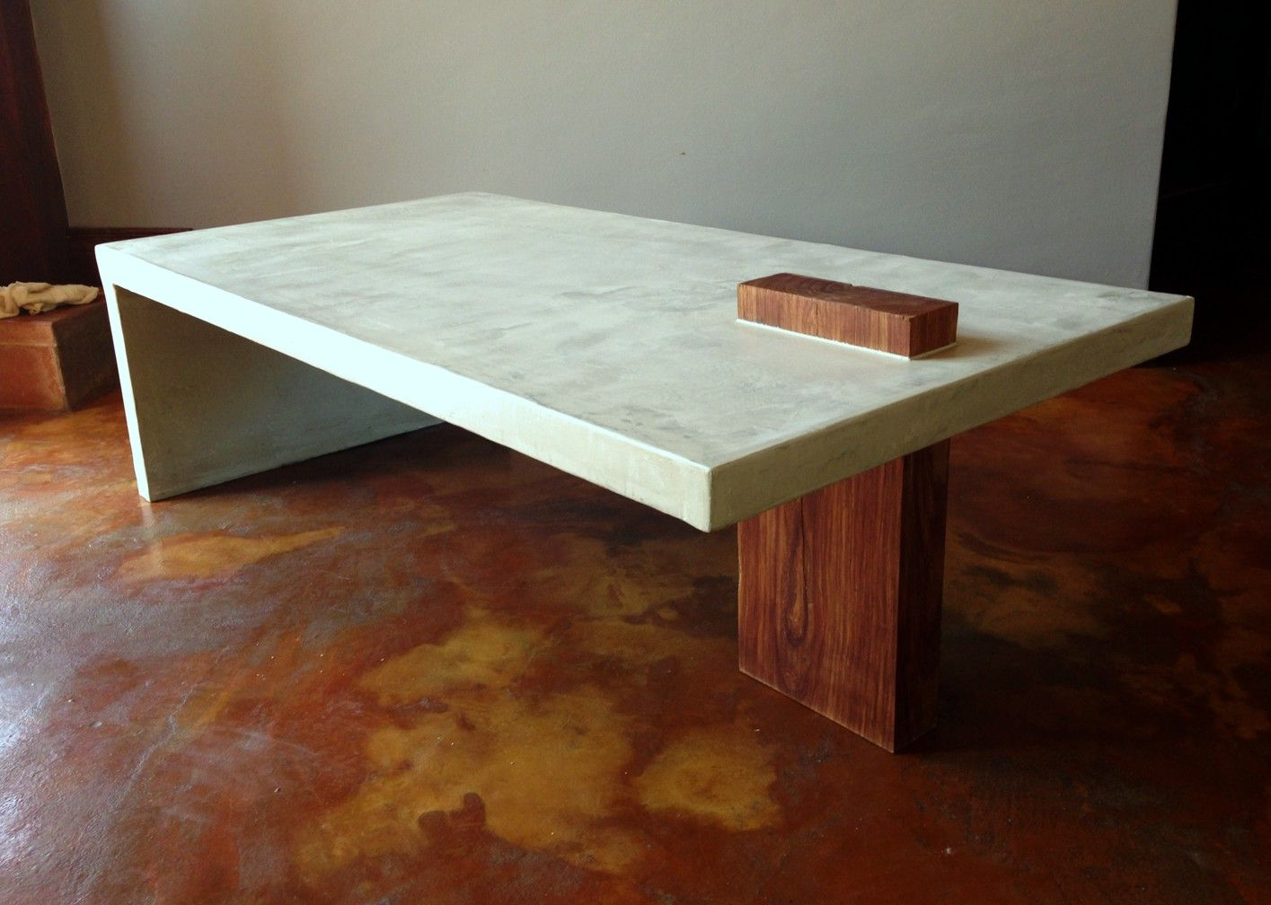 concrete and wood furniture. Light Grey Concrete Cast With Kiaat Insert [projects@floatdesign.co.za]. WoodConcrete FurnitureOrtaDining And Wood Furniture C