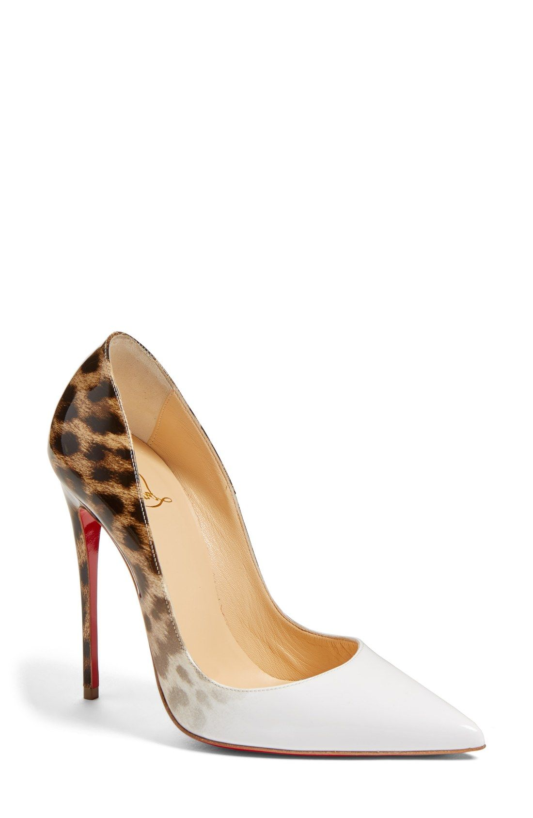 Kate' Pointy Toe Pump | Nordstrom