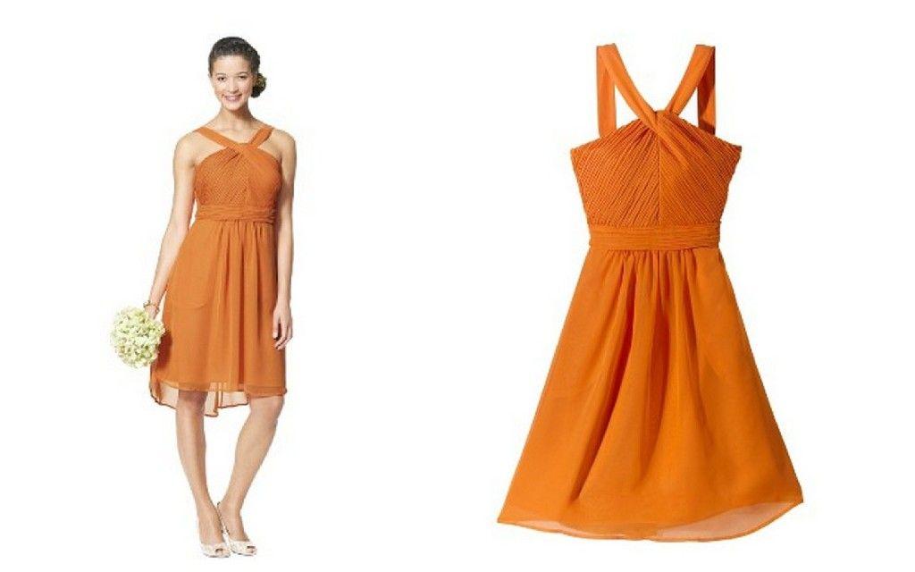 de2183e719a Top Target Bridesmaid Dresses  474 (12 Photos)