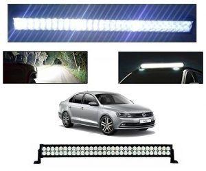Volkswagen Jetta Car 80 LED Car Roof Aux Fog Light Bar Light
