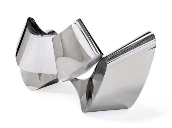 Pin de catherine vernet /interieurites en Ron Arad | Steel ...