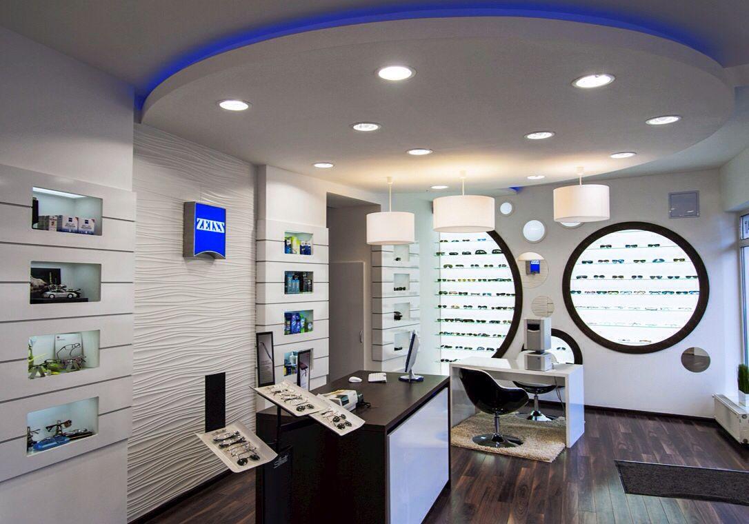 63e998f275  Zeiss  eyewear  shop in  Szentendre