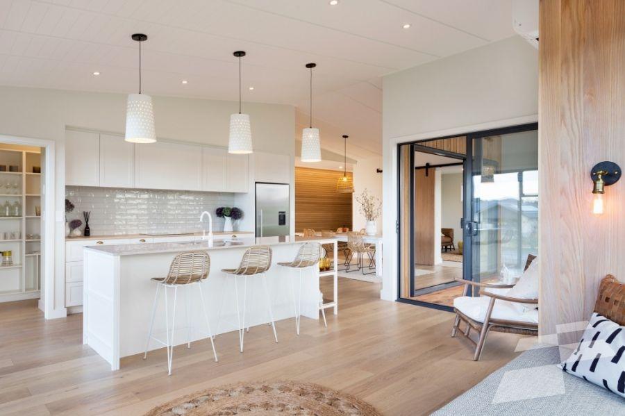 Smartfloor Blond Oak Wooden Floors Laminate Flooring Hardwood
