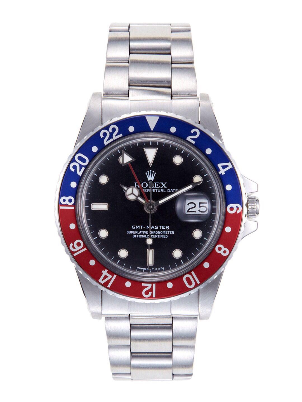 Rolex men's passion #orologi #watches