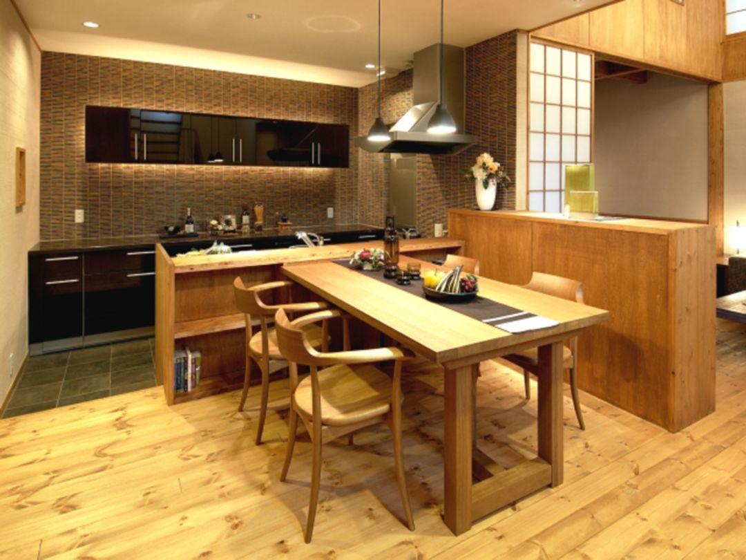 12 extraordinary japanese kitchen designs you must have with images kitchen design kitchen on kitchen interior japan id=45873