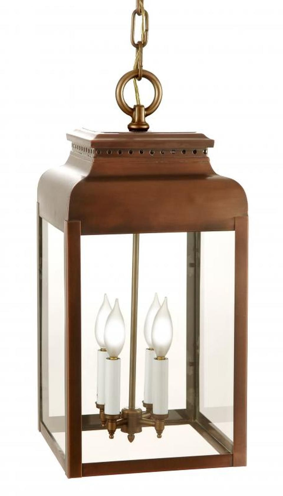 Fourteenth Colony Outdoor Lighting Winchester Hanging Lantern 4 Light Lm4 In 2020 Exterior Light Fixtures Steel Lighting Exterior Lighting