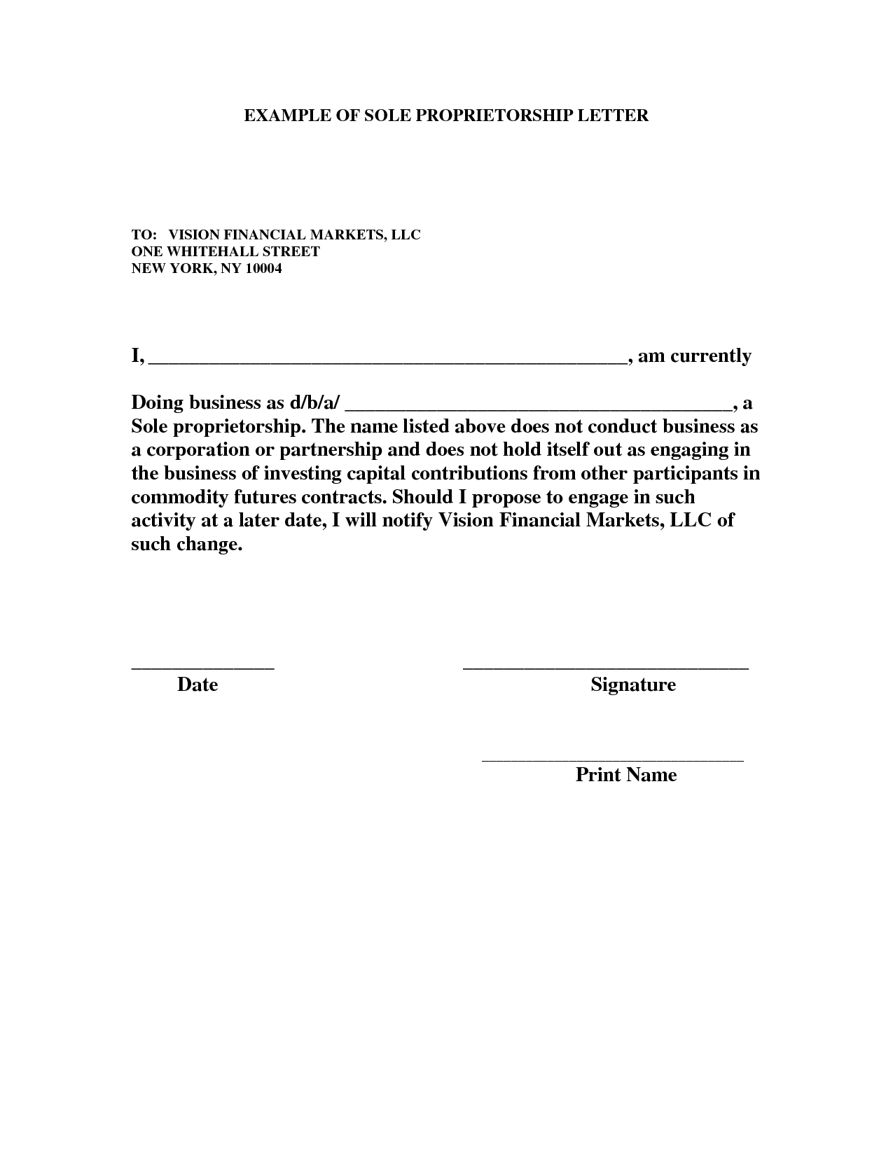 Fixed Income Trader Cover Letter | Job Employment Certificate Sample ...