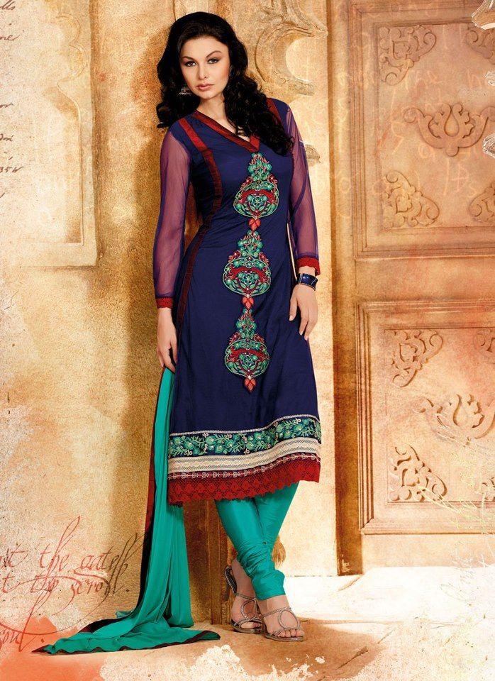 Beautiful Punjabi Suit for Women