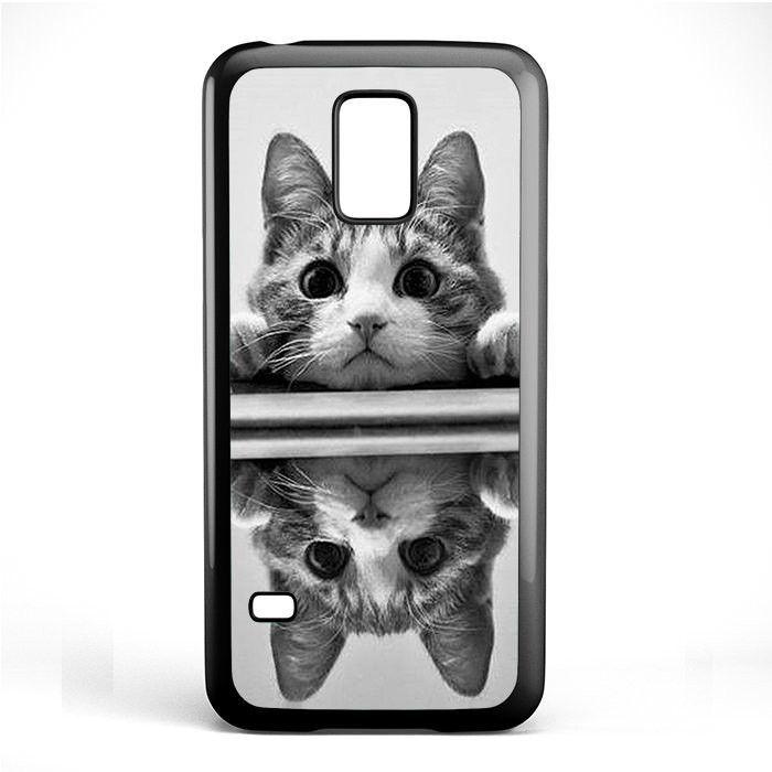 cover samsung s5 gatto