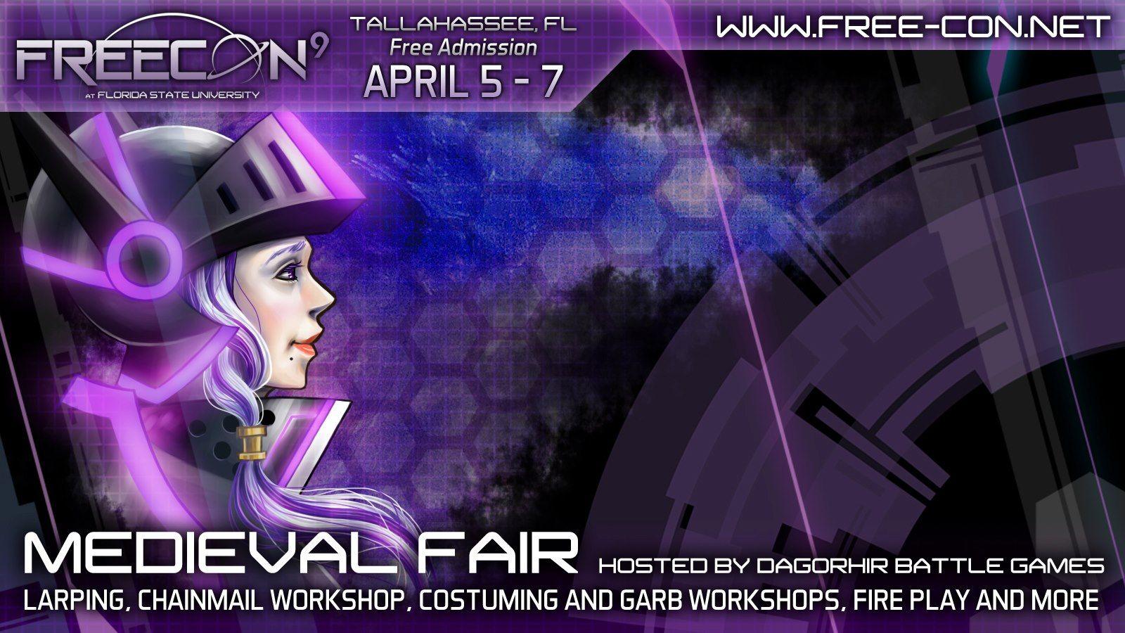 Medeval Fair