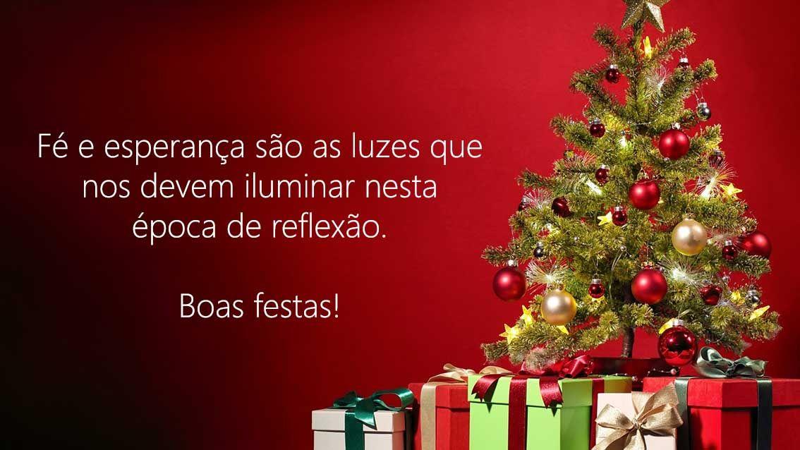 Lingua Portuguesa 15 Das Mais Belas Mensagens De Natal Ncultura