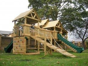 Such a cool play fort outdoor play pinterest more for Play fort ideas