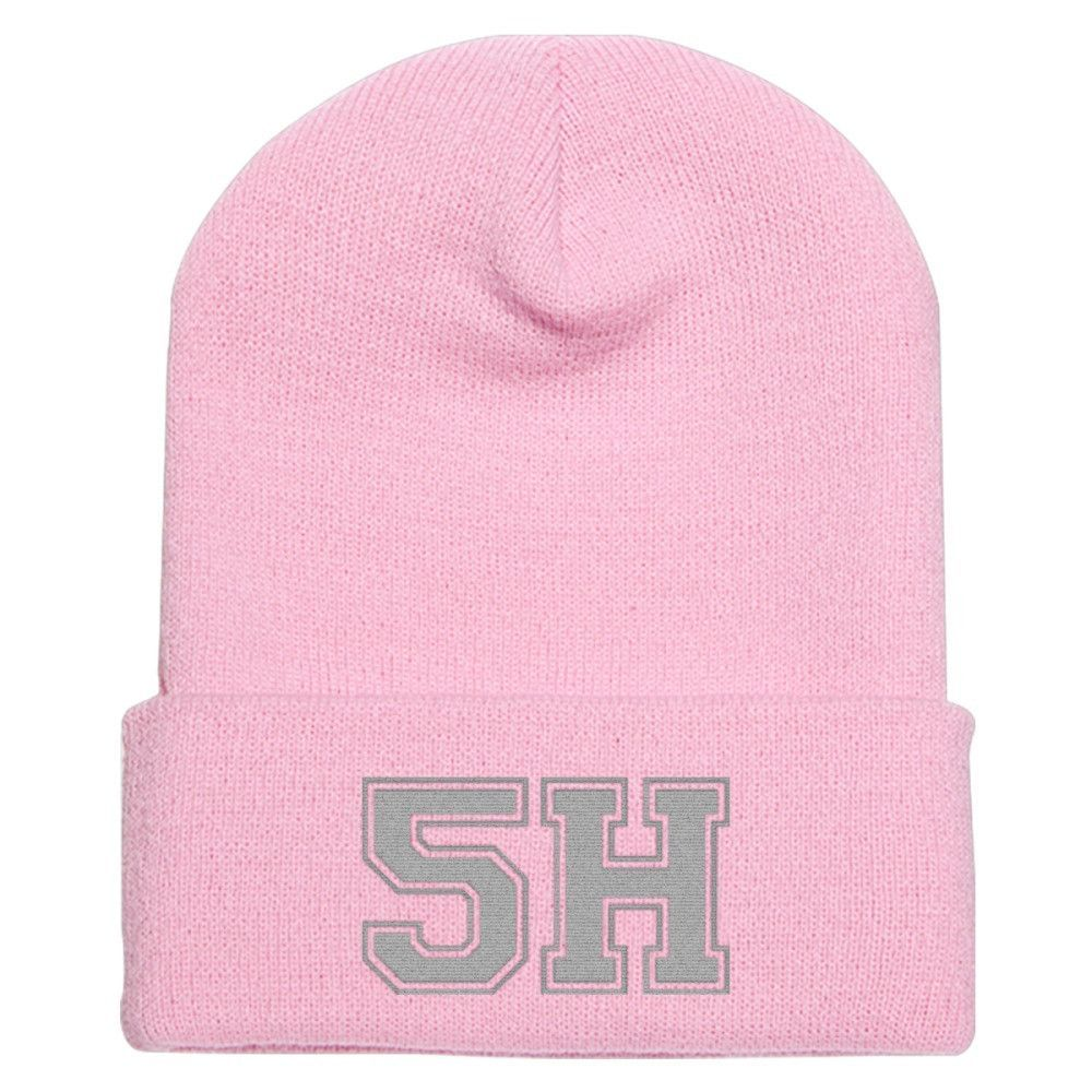 Cap · Fifth Harmony Embroidered Knit Cap